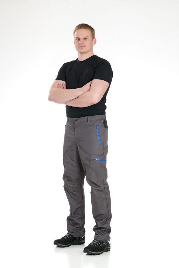 delovne hlače Anubis