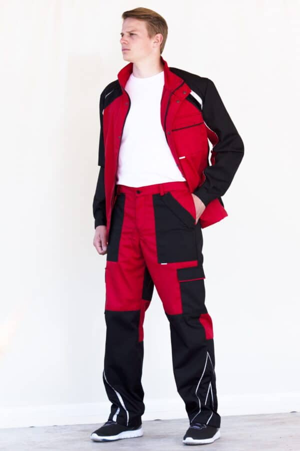 delovna obleka