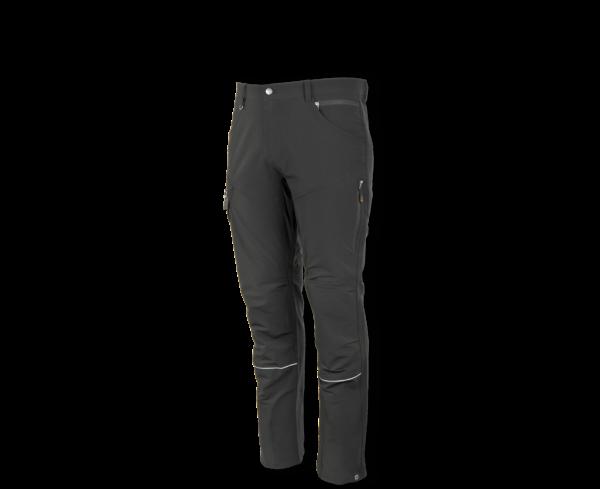 dolge elastične pohodne hlače