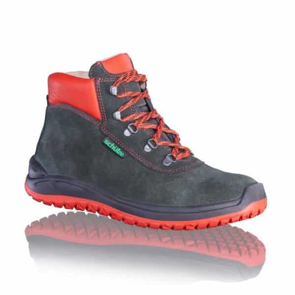 delovni čevlji za krovce S3