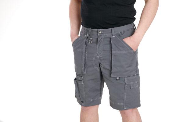 kratke delovne hlače
